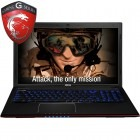 "Notebook / Laptop MSI 15.6"" GE60 2PE Apache Pro, FHD, Procesor Intel® Core™ i5-4210H 2.9GHz Haswell, 8GB, 1TB, GeForce GTX 860M 2GB, Black"
