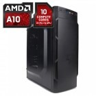 Home Kaveri, AMD A10-7700K Black Edition, 4GB DDR3, 500GB HDD, Wi-Fi