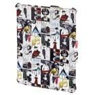 Hama Husa protectie Portfolio Slim Elle Vintage pentru iPad Air