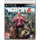 Ubisoft Far Cry 4 - Limited Edition pentru PlayStation 3