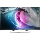 Televizor LED Philips Smart TV 55PFS7109/12 Seria PFS7109 140cm negru Full HD 3D Ambilight contine 4 perechi de ochelari 3D