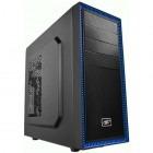 Gaming DragonLore v2, Intel Core i3 4160, 4GB DDR3, 500GB HDD, Radeon R9 270 OC, Wi-Fi