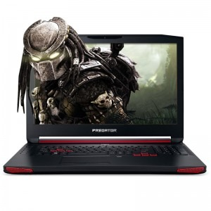 Notebook / Laptop Acer Gaming 17.3'' Predator G9-791-73N7, FHD, Procesor Intel® Core™ i7-6700HQ (6M Cache, up to 3.50 GHz), 8GB DDR4, 1TB 7200 RPM, GeForce GTX 970M 3GB, Linux, Black