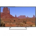 Televizor LED Panasonic Smart TV TX-42AS600E Seria AS600E 105cm argintiu Full HD