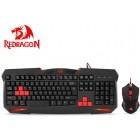 Redragon Gaming Vajra + Centrophorus