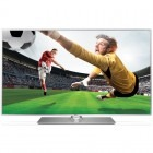 Televizor LED LG Smart TV 55LB5800 Seria LB5800 139cm argintiu Full HD