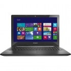 "Notebook / Laptop Lenovo 15.6"" IdeaPad G50-45, AMD Quad-Core A8-6410 2GHz, 4GB, 1TB, Radeon R5 M230 2GB,  Win 8.1 Bing, Black"