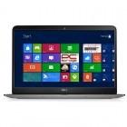 Notebook / Laptop DELL 15.6'' Inspiron 7548 (seria 7000), UHD Touch, Procesor Intel® Core™ i7-5500U 2.4GHz Broadwell, 16GB, 256GB SSD, Radeon R7 M270 4GB, Win 8.1, Silver, 2Yr NBD
