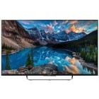 Televizor LED Sony Smart TV Android KDL-50W805C Seria W805C 125cm negru Full HD 3D Activ
