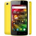 Smartphone myPhone Fun 4 Dual Sim Yellow