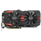 Placa video ASUS Radeon R9 290 DirectCU II 4GB DDR5 512-bit