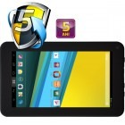 UTOK 700 D Lite, 7 inch MultiTouch, Cortex A7 GHz Dual Core, 512MB RAM, 8GB flash, Wi-Fi, Android 4.2, negru