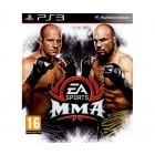 Joc EA Sports EA Sports MMA pentru PlayStation3