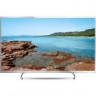 Televizor LED Panasonic Smart TV TX-42AS750E Seria AS750E 106cm argintiu Full HD 3D contine 2 perechi ochelari 3D