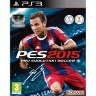 Joc Konami Pro Evolution Soccer 2015 pentru PlayStation 3