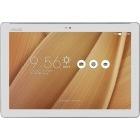 Tableta ASUS ZenPad Z300CG, 10.1 inch IPS MultiTouch, Procesor Intel® Atom™ x3-C3230RK, 2GB RAM, 16GB flash, Wi-Fi, Bluetooth, GPS, 3G, Android 5.0, Aurora Metallic