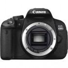 Canon EOS 650D body negru