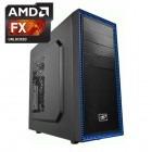 Gaming FX-60 V3, AMD FX-6300, 8GB DDR3, 500GB HDD, Radeon R7 260X OC WindForce 2X, Wi-Fi