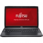 "Notebook / Laptop Fujitsu 15.6"" Lifebook A544, HD, Procesor Intel® Core™ i3-4000M 2.4GHz Haswell, 4GB, 500GB, HD 4600, Black"