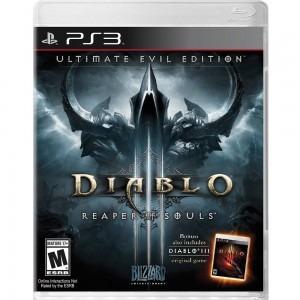 Joc Blizzard Diablo III: Ultimate Evil pentru PlayStation 3
