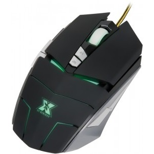 Mouse gaming X by SERIOUX Devlin