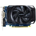 Placa video Sparkle GeForce GTX 750 1GB DDR5 128-bit