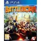 Joc Take Two Battleborn pentru PlayStation 4
