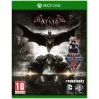 Warner Bros Batman: Arkham Knight + DLC-ul Harley Quinn pentru Xbox One