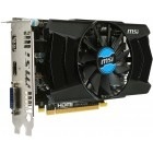 Placa video MSI Radeon R7 250X 1GB DDR5 128-bit