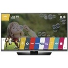 Televizor LED LG Smart TV 49LF630V Seria LF630V 124cm negru Full HD