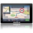 Navigator GPS Smailo HD 4.3 inch + Harta Romania