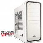Gaming Rebels v4, AMD FX-8350, 16GB DRR3, 1TB HDD + 250GB SSD, Radeon R9 390 G1 Gaming 8GB GDDR5, 3 ani garantie