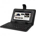 Vonino Husa cu tastatura Wirefly 7 Black Universala 7 inch