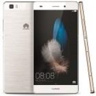Huawei  P8 Lite 16GB Dual Sim 4G White