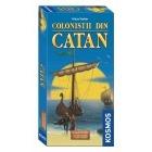 Board Games Colonistii din Catan - extensie 5/6 jucatori Navigatorii
