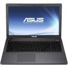 ASUS 15.6'' Pro P550LAV, HD, Procesor Intel® Core™ i3-4030U 1.9GHz Haswell, 4GB, 500GB, GMA HD 4400, Win 8.1, Dark Blue