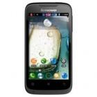 Bonus Smartphone Lenovo A369i Dual Sim white