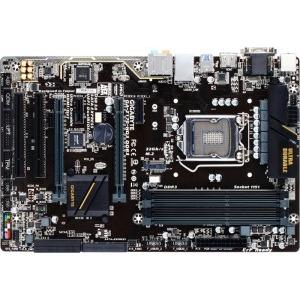 Placa de baza GIGABYTE GA-Z170-HD3 DDR3