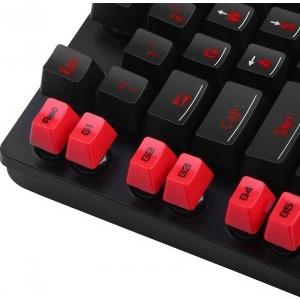 Tastatura gaming Redragon Yaksa