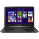 """ASUS 13.3"""" Zenbook UX305LA-FB003H, QHD, Procesor Intel® Core™ i7-5500U 2.4GHz Broadwell, 8GB, 256GB SSD, GMA HD 5500, Win 8.1, Black"""