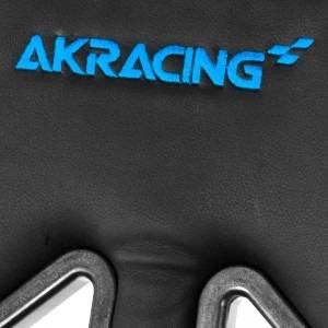 Scaun gaming AKRACING Player, albastru