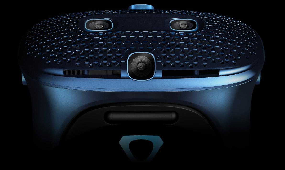 Headset VR HTC Vive Cosmos - PC Garage