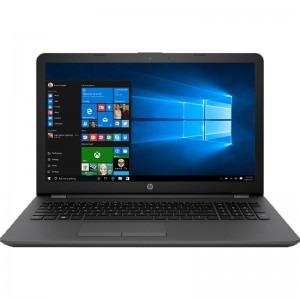 "Notebook / Laptop HP 15.6"" 250 G6, HD, Procesor Intel® Celeron® N3060 (2M Cache, up to 2.48 GHz), 4GB, 128GB SSD, GMA HD 400, Win 10 Home, Dark Ash Silver"