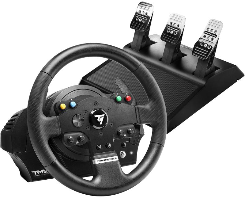 Volan Thrustmaster TMX Pro Force Feedback (PC/Xbox One)