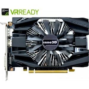 Placa video Inno3D GeForce GTX 1060 Compact2 6GB DDR5 192-bit
