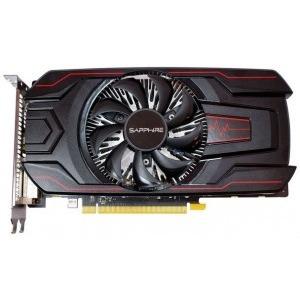 Placa video Sapphire Radeon RX 560 PULSE 4GB DDR5 128-bit Lite
