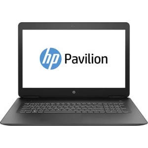 Notebook / Laptop HP Gaming 17.3'' Pavilion 17-ab303nq, FHD IPS, Procesor Intel® Core™ i7-7700HQ (6M Cache, up to 3.80 GHz), 12GB DDR4, 1TB + 128GB SSD, GeForce GTX 1050 4GB, FreeDos