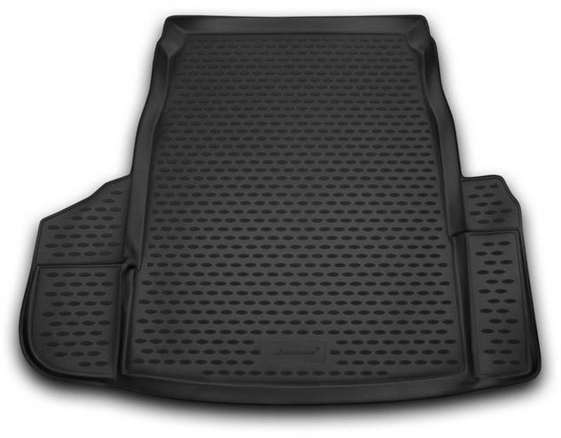 NOVLINE Tavita protectie portbagaj BMW 5 2003-2010, sed.