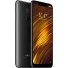 Pocophone F1, Snapdragon 845 2.8GHz, Octa Core 64GB, 6GB RAM, Dual SIM, 4G, Tri-Camera: 20 mpx + 12 mpx + 5 mpx, Quick Charge 3.0, Baterie 4000 mAh, Liquid Cooling System, Graphite Black