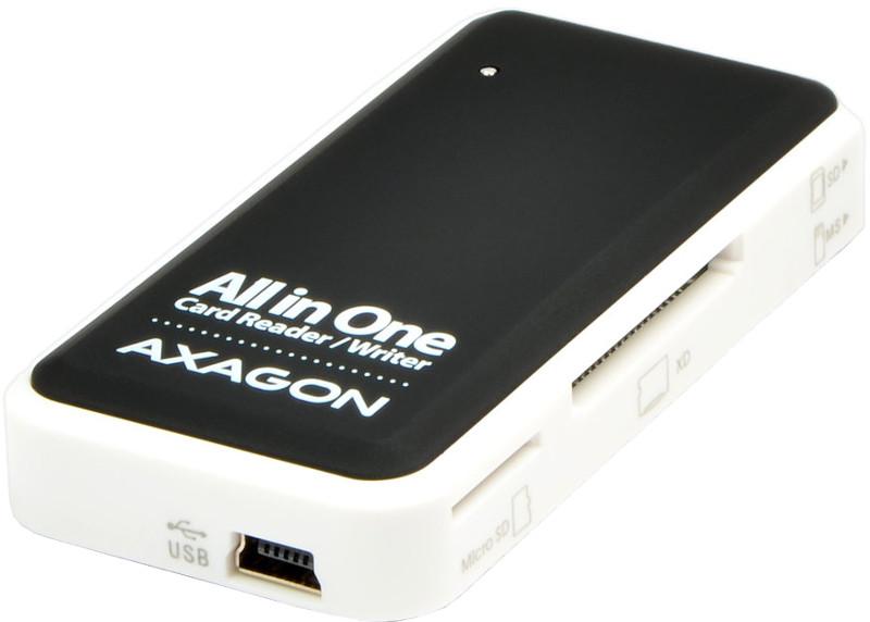 Cititor carduri AXAGON CRE-X1 USB 2.0
